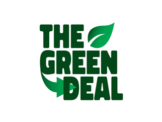 The Green Deal_Logo_Feature Image